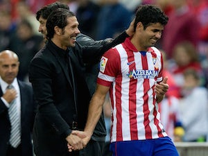 Costa disagrees with Alonso comments
