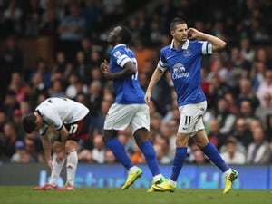 Mirallas relieved over injury