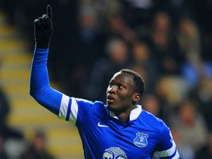 Lukaku: 'My future is in Chelsea's hands'