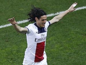Own goal enough for PSG