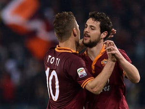 Result: Roma ease past Chievo