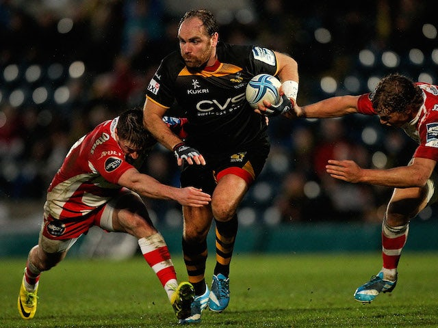 Result: Wasps edge out Gloucester to reach semi