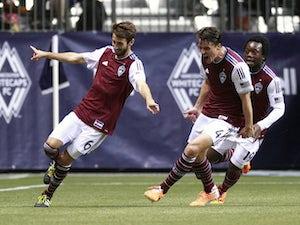 Jose Mari inspires Rapids win