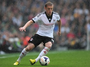 Damien Duff ends playing career