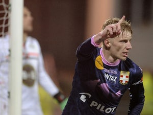 Evian TG record first Ligue 1 win
