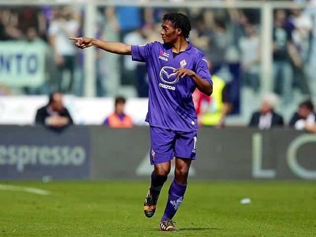 Result: Livorno relegated after Fiorentina defeat
