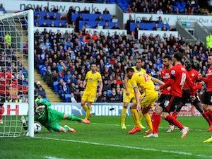 Ledley targets win over Liverpool