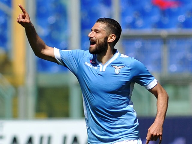 Result: Candreva on target as Italy secure win