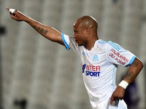 Grenoble stun Marseille on penalties