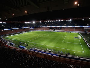 PSG officials 'in FFP discussions with UEFA'