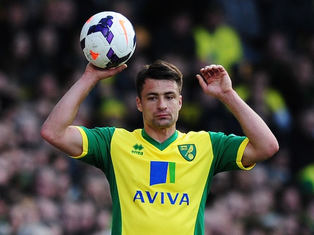Result: Jerome bags brace as Norwich draw
