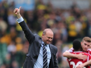 Mel: '37 points should be enough'