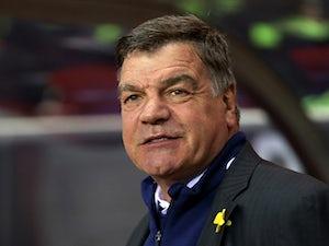 Allardyce scouts Nuremberg striker