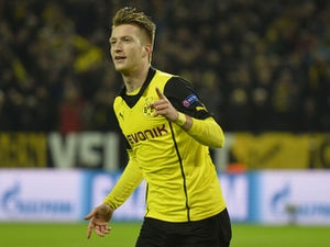 Reus 'refuses to press charges against footballer'