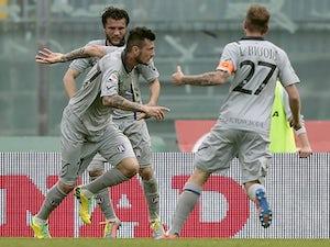 Paloschi hat-trick inspires Chievo