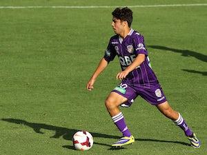 Roma's De Silva joins Roda JC on loan