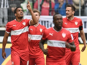 Team News: Cacau starts for Stuttgart