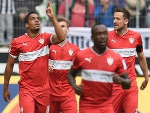 Didavi strike gives Stuttgart victory
