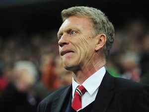 Manchester United, Moyes agree settlement