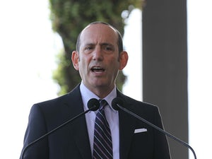 MLS chief hits back at Klinsmann comments
