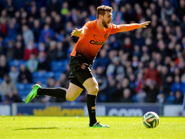 Result: Dundee United claim derby glory