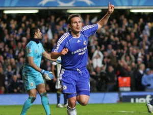 Lampard, Mikel pick up UCL suspensions