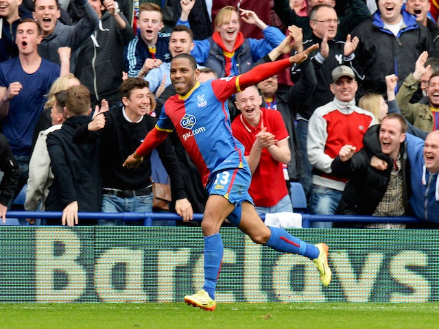 Result: Palace edge out Villa