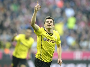 Dortmund youngster joins Mainz on loan