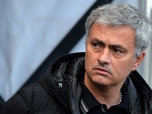 Mourinho photo 'evidence in murder trial'