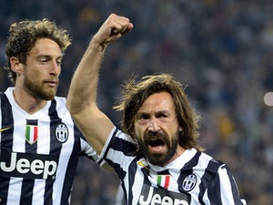 Pirlo not ruling out Chelsea coaching role