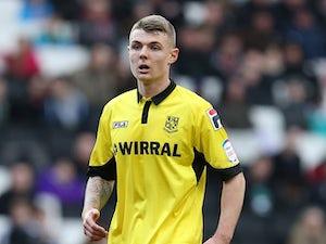 Walsall go through on penalties