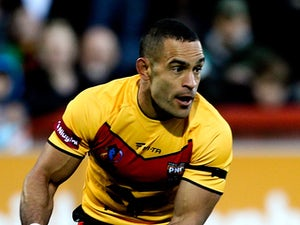 Catalans Dragons confirm Aiton capture