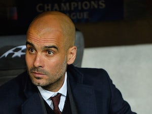 Guardiola: 'Madrid are a great side'