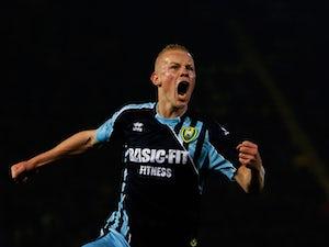 Den Haag, Excelsior share six goals