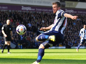 Brunt: 'West Brom must learn from mistakes'