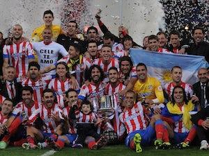 Top five Copa del Rey finals