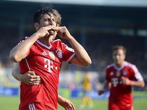 Pizarro continues career at FC Koln
