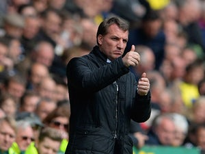 Rodgers 'not bothered' by team speculation