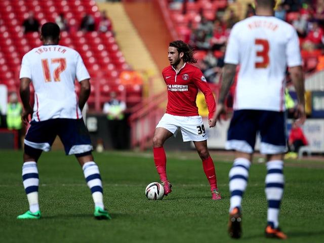 Result: Charlton, Bolton share spoils