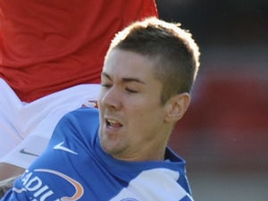Danny Kearns leaves Carlisle United