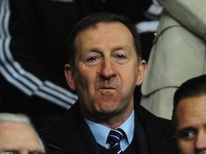 Jenkins: 'No bids for key duo'