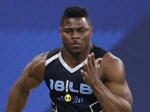 Mack ready for NFL challenge