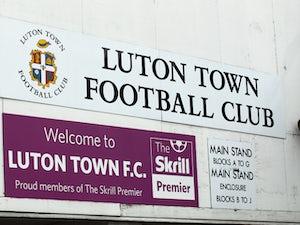 Fraser Franks leaves Luton Town