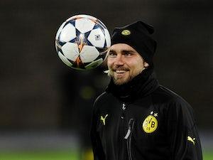 Team News: Schmelzer back in for Dortmund
