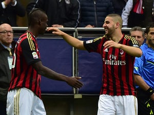 Seedorf plays down Balotelli, Taarabt spat
