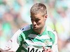 Motherwell sign Sam Foley until end of season