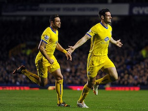 Dann: 'Palace can hurt Liverpool title hopes'