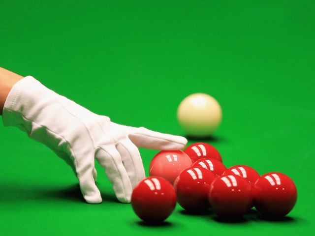 Snooker misses out on Tokyo 2020 spot