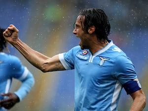 Lazio, Torino share six-goal thriller