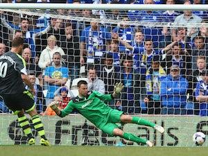 Team News: Marshall returns for Cardiff